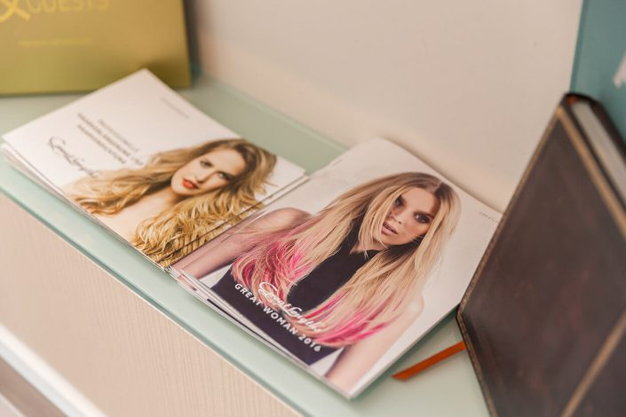 Great Lengths Info Material