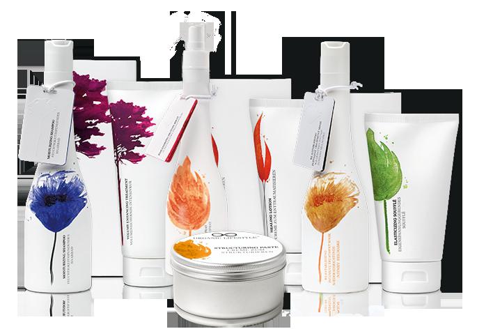 Organic Lifestyle Produkte